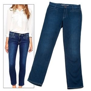 Anthropologie MiH Jeans